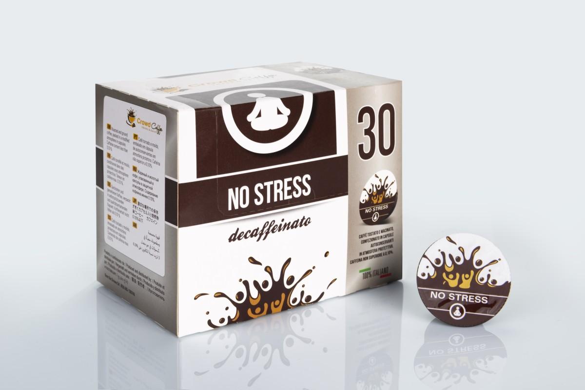 no_stress - descafeinado- cafe